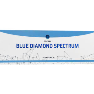 Ampulki Blue Diamond Spectrum Colway